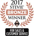 2017 Bronze Steve Sales & Customer Service (1)