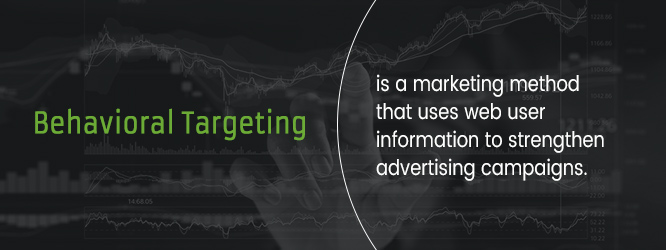 What Is Behavioral targeting?