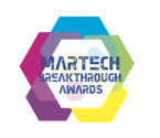 2019 MarTech Breakthrough Award